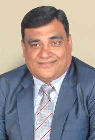 Anil Kumar Rungta, Director Jagadamba Enterprises Pvt Ltd