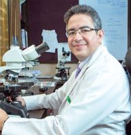Dr Keyoor Gautam ,Consultant Pathologist and Chairman, Samyak Diagnostic MBBS, MD, Oncopathology