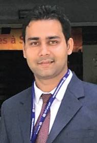 Suraj Upreti, Managing Director, SR Group