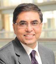 Sanjiv Mehta, Executive Vice President, Unilever South Asia CEO and Managing Director, Hindustan Unilever Limited