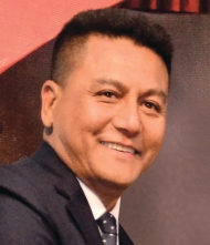 Gopal Manandhar, Operations Director CE Construction