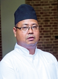 Ram Bala ,Head Chef