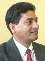 Ramesh Lekhak, Minister for Physical Infrastructure and Transport