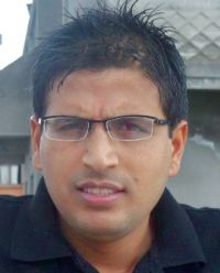 Narottam Aryal, Executive Director, King's College