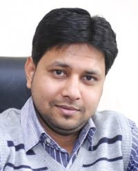 Vineet Agarwal, Director, Inter-tech Pipes and Fittings (ITPF)