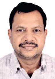 Rishikesh Agrawal, Director Ambuja Cement