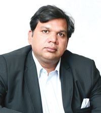 Anuj K Agrawal Vice-President, Confederation of Nepalese Industries (CNI)
