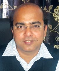 Sandeep Kanth Director- Finance, Advance Cement