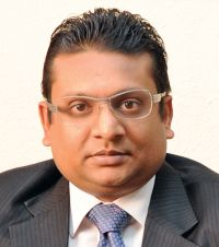 Sahil Agrawal, Vice President, Nepal Steel and Iron Rolling Mills Association