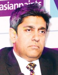Sudhir Mittal, Managing Director, Shree Airlines