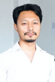 Rajiv Shrestha, Co-founder and CEO